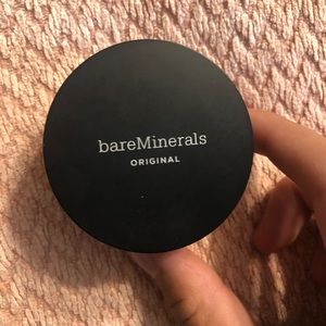 bareMinerals Powder Foundation Golden Fair